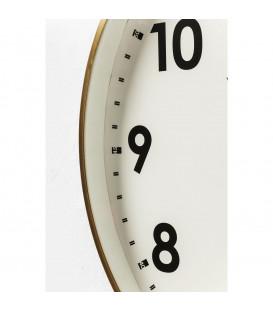 Reloj pared Scuola Ø40cm