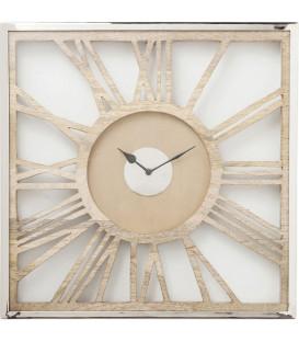 Reloj pared Ranger 46x46cm