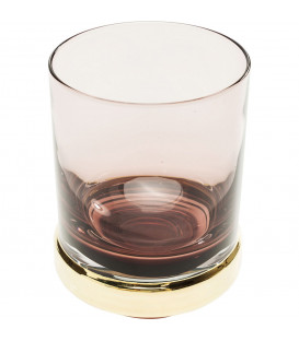 Vaso de agua Innocent Purple