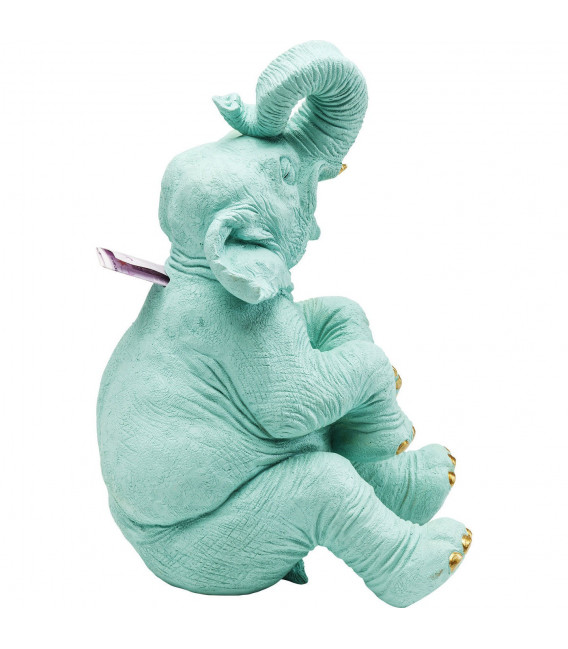 Hucha Happy Elefant