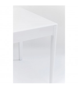 Brooklyn blanco Mesa 160x80cm