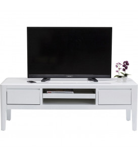 Mueble de TV Brooklyn blanco