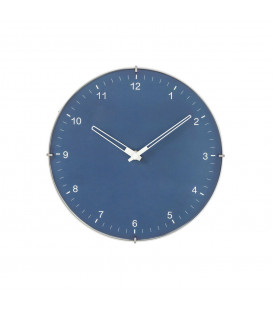 Reloj pared Curve Ø26cm