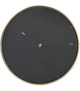 Reloj pared Into The Dark Ø28cm