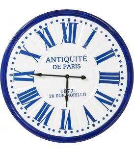 Reloj pared Antiques Paris Ø114cm