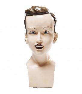 Busto decorativo Boy
