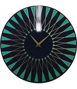 Reloj pared Miami Feeling