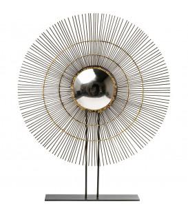Objeto decorativo Sunbeam Ø63cm