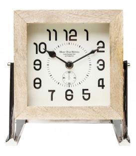 Reloj mesa Cubo grande