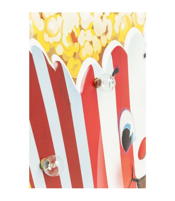 Objeto luminoso Leisure Pop Corn Medium LED