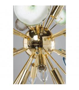 Lámpara Chips Colore Brass Ø61cm