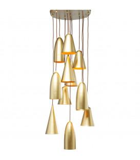Lámpara Soho 12
