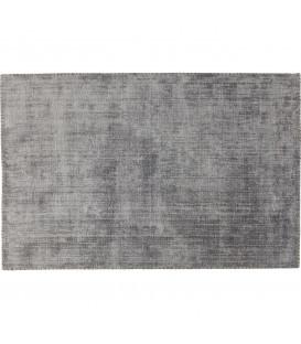 Alfombra Loom Stich gris 170x240cm
