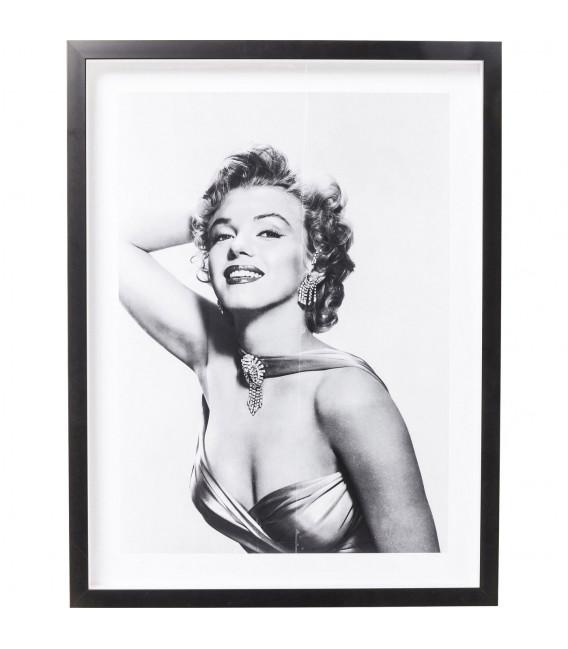 Cuadro Actor Marilyn Diva