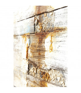 Cuadro Abstract gris Line Two 150x120cm