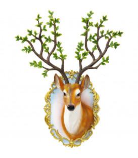 Cornamenta Deer Forest