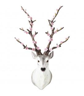 Cornamenta Deer Flores