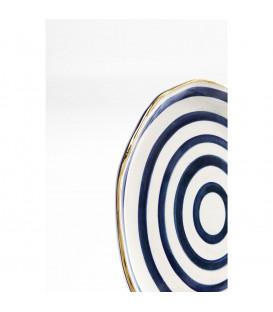 Plato Provence Spiral Ø21cm