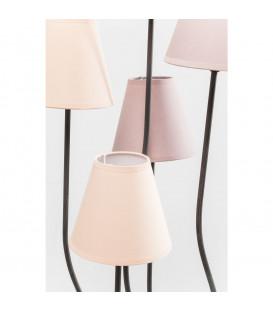 Lámpara de pie Flexible Berry Cinque