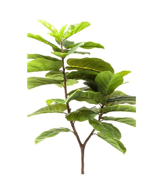 Planta decorativa Leaf Tree 170cm