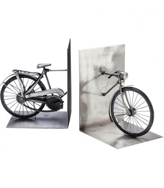 Sujetalibros Bicycle  (2/Set)