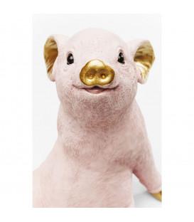 Alcancía Chillax Pig