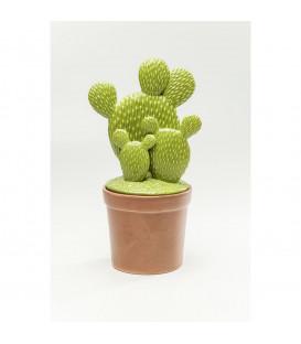 Objeto decorativo Kaktus Pot