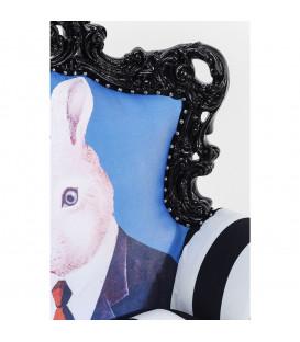Butaca Mink Mr. Rabbit