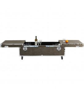 mesa centro bar pure elegance 120x60 cm