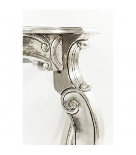 Consola Ornament plata 237cm