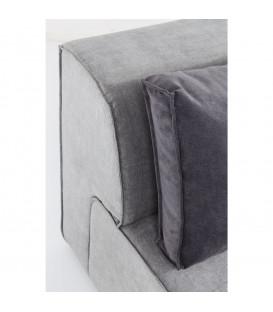 Infinity  2-Sitzer 120 Elements gris