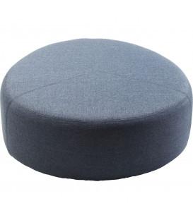 Taburete Coco gris