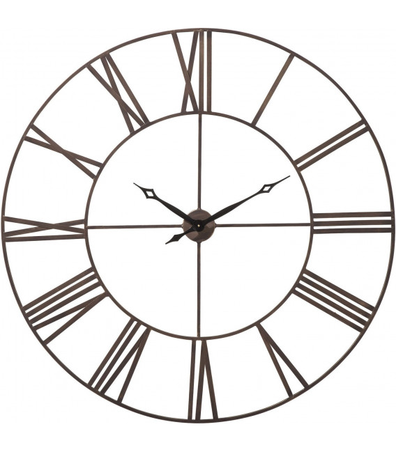 Reloj de pared Factory 120cm