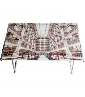 Escritorio Mundi Library  120x70cm