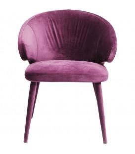 Silla reposabrazos Purple Rain