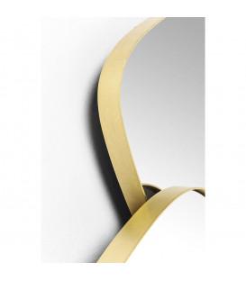 Espejo Shapes 130x105cm