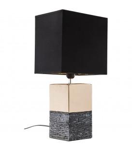 Lámpara mesa Creation cuadrado grande