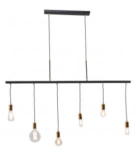 Lámpara Pole Six