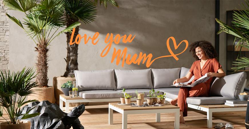 ¡FELIZ DÍA MAMÁ! IDEAS ORIGINALES Y CON MUCHO DISEÑO